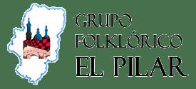 Logo Grupo Folklorico El Pilar