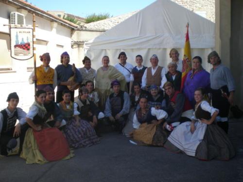 francia grupo f. El Pilar 026