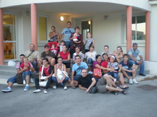 francia grupo f. El Pilar 099