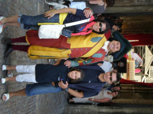 francia grupo f. El Pilar 110