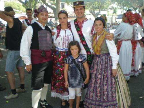 francia grupo f. El Pilar 192