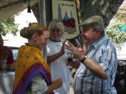 francia grupo f. El Pilar 194
